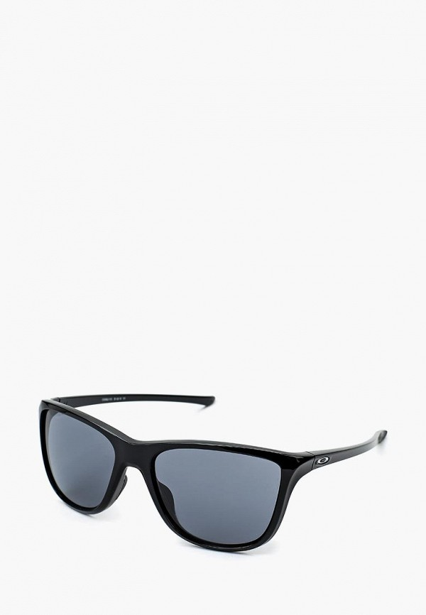 Очки солнцезащитные Oakley Oakley OA001DUQBH02 очки oakley frogskin lx banded green grey polarized