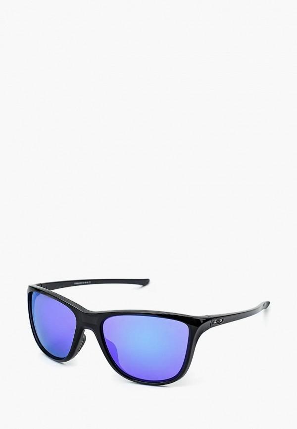 Очки солнцезащитные Oakley Oakley OA001DUQBH03 штаны сноубордические женские oakley new karing pant purple shade