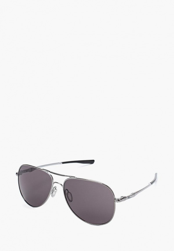 Очки солнцезащитные Oakley Oakley OA001DUZAA28 очки oakley frogskin lx banded green grey polarized