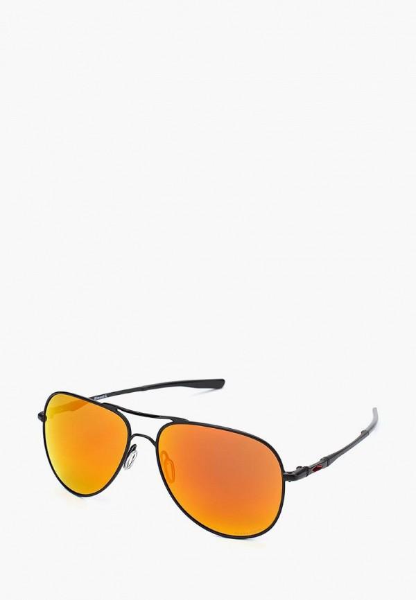 Очки солнцезащитные Oakley Oakley OA001DUZAA40 очки солнцезащитные oakley oakley oa001dmzaa38