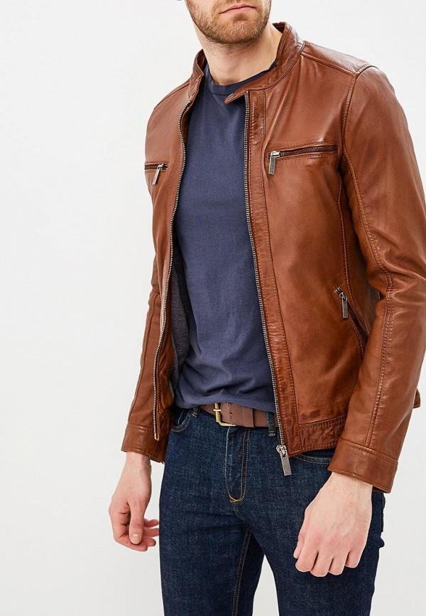 Куртка кожаная Oakwood Oakwood OA002EMAFPP0 куртка кожаная oakwood oakwood oa002ewppl51