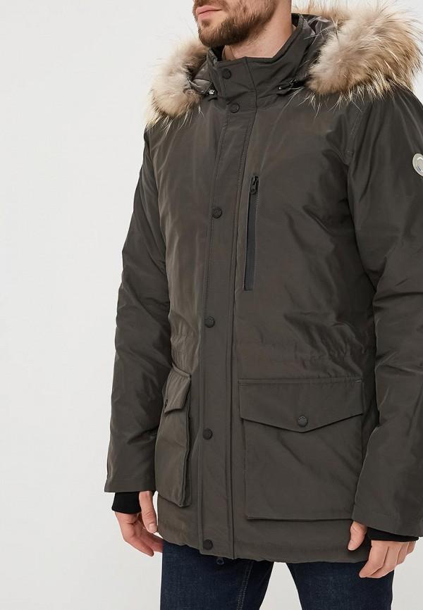 Куртка утепленная Oakwood Oakwood OA002EMBSVC2 куртка утепленная oakwood oakwood oa002emjjj82