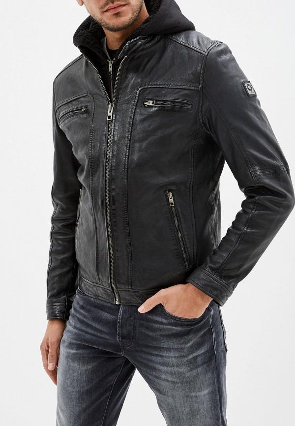 Куртка кожаная Oakwood Oakwood OA002EMGFTA1 куртка кожаная oakwood oakwood oa002ewppl51