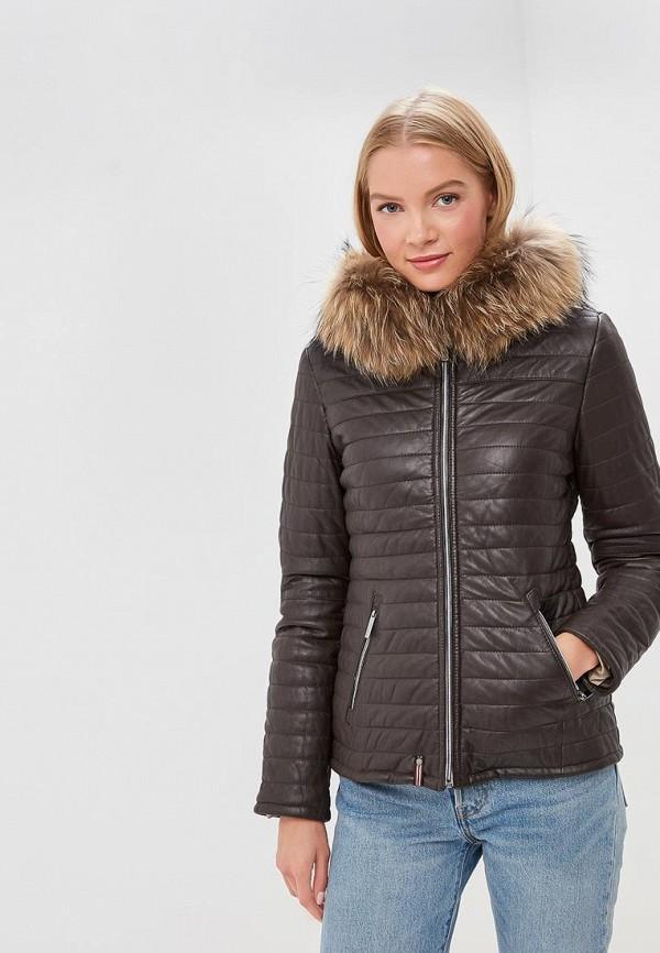 Куртка утепленная Oakwood Oakwood OA002EWJJJ89 куртка утепленная oakwood oakwood oa002emjjj82