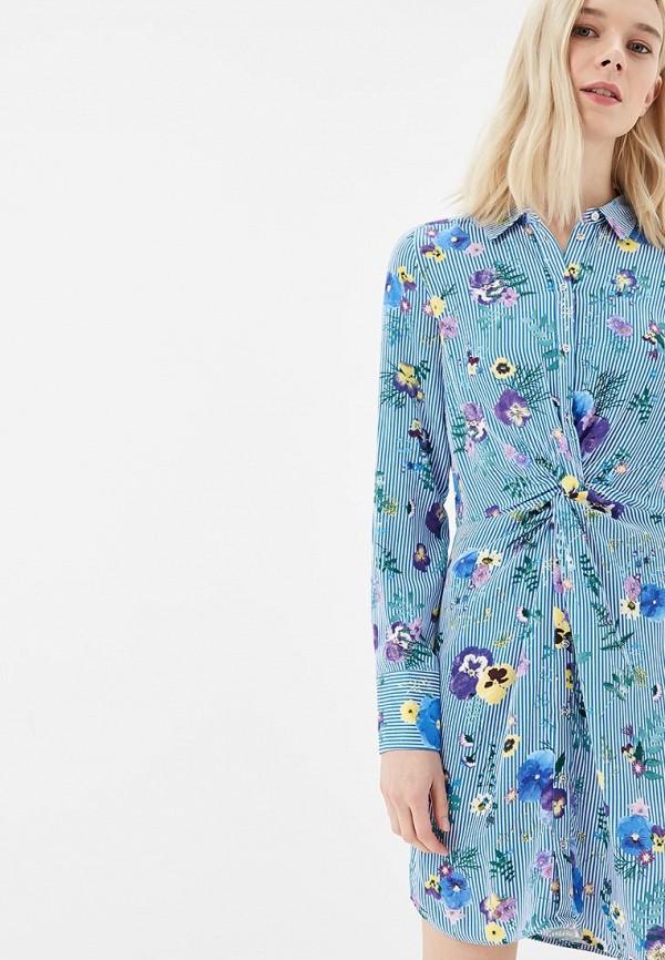 Платье Oasis Oasis OA004EWBMUZ1 oasis acmic