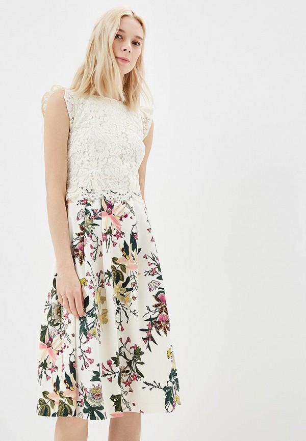 Платье Oasis Oasis OA004EWBMUZ3 oasis 19549863