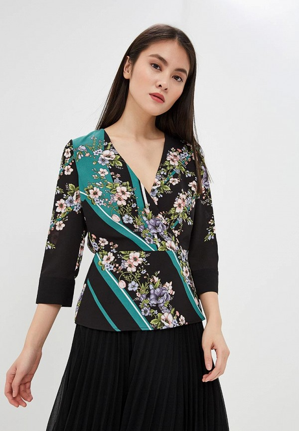 лучшая цена Блуза Oasis Oasis OA004EWEBPR5