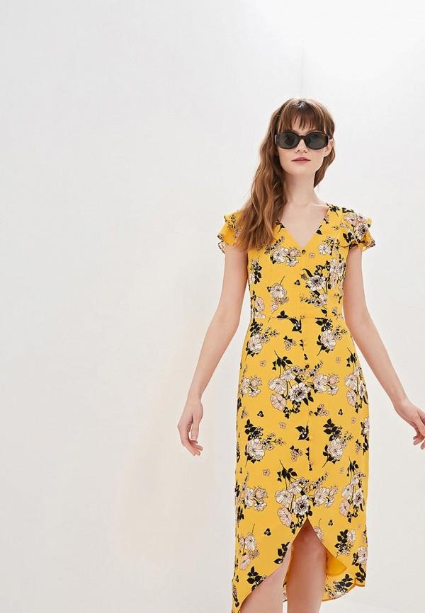 Платье Oasis Oasis OA004EWEWBC3