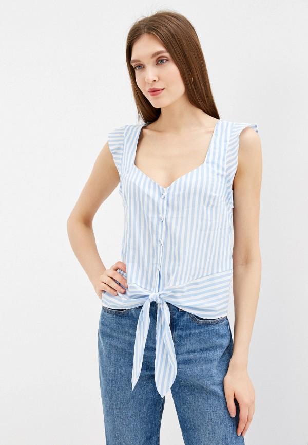 купить Блуза Oasis Oasis OA004EWGBHU3 дешево