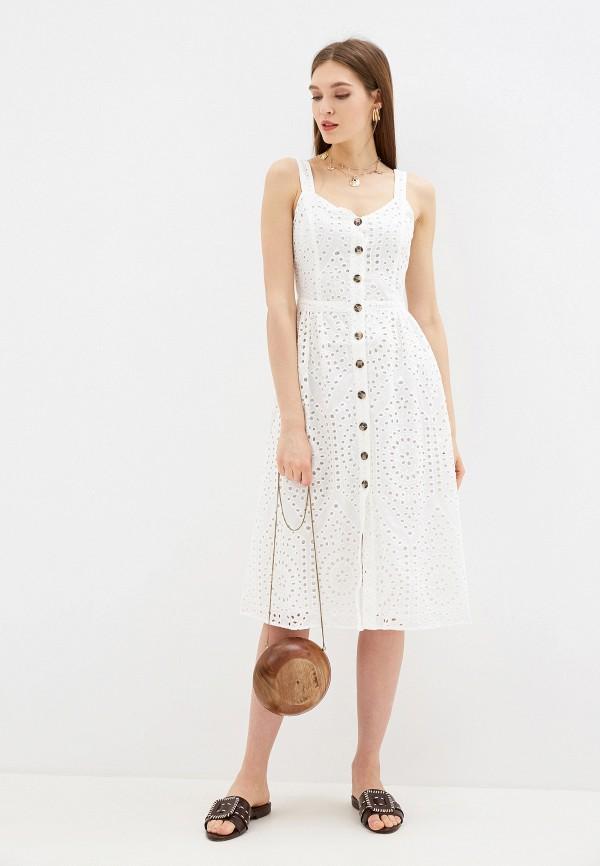 Платье Oasis Oasis OA004EWGBHV7