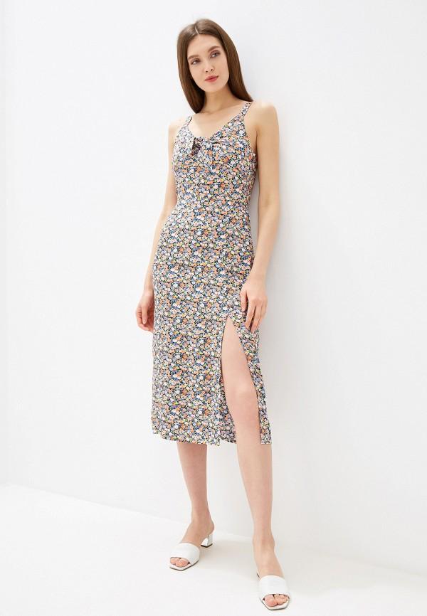 Платье Oasis Oasis OA004EWGBHW0