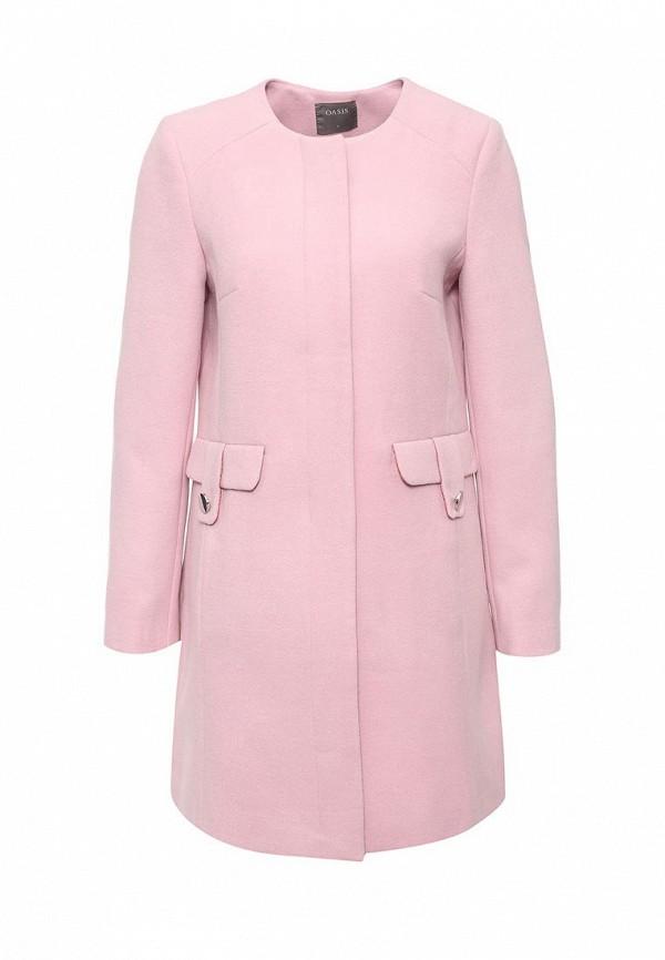 Пальто Oasis Oasis OA004EWRVM33 стоимость