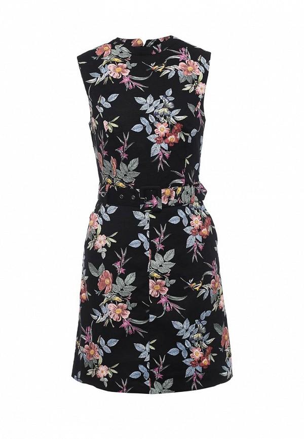Платье Oasis Oasis OA004EWRVM50