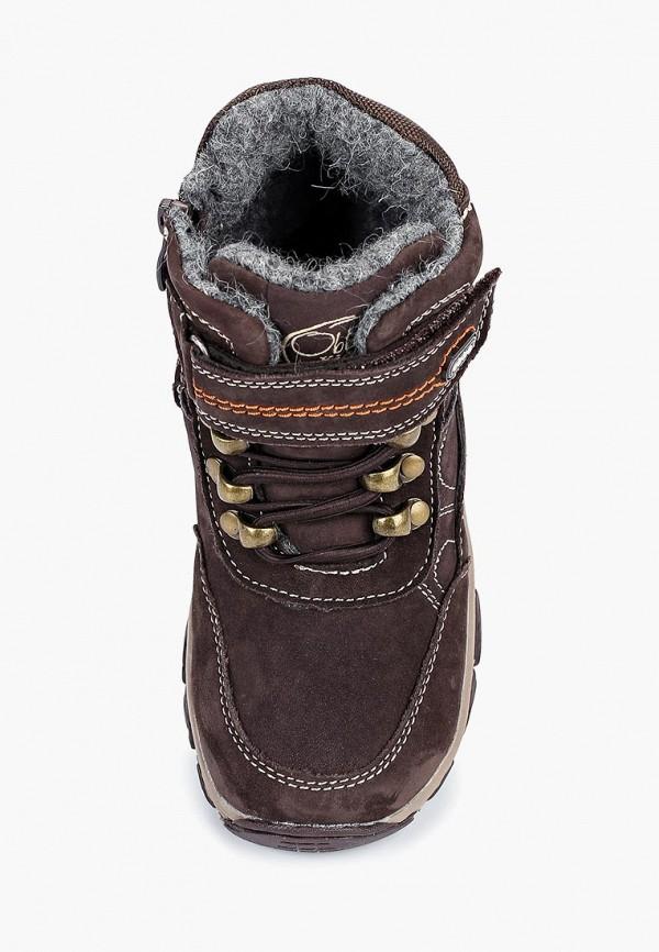 Ботинки для мальчика Obba 52272952 Фото 4