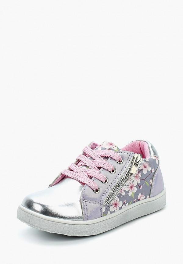 Ботинки для девочки Obba 120811