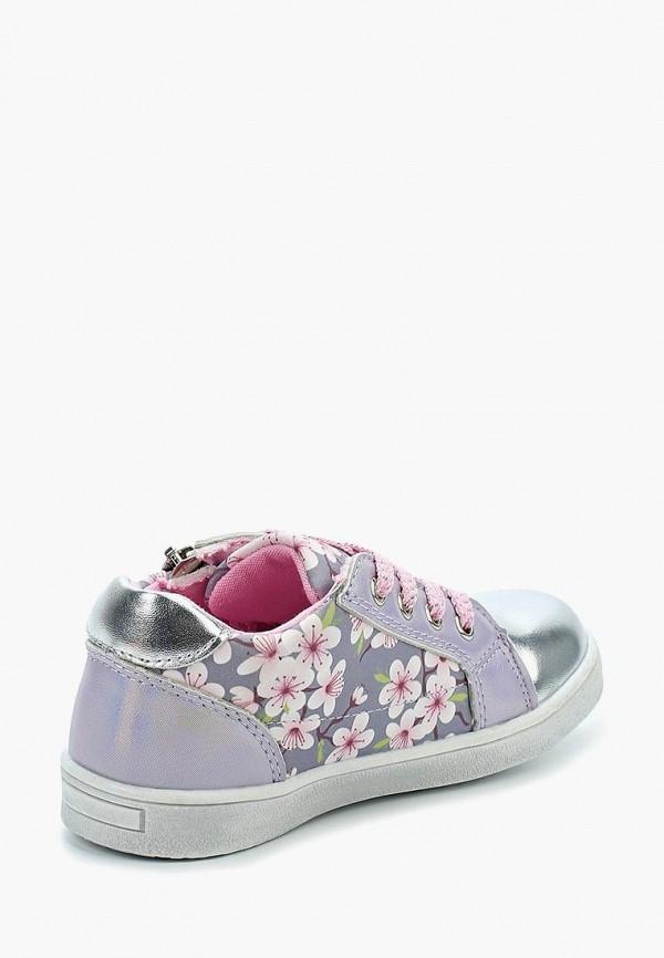 Ботинки для девочки Obba 120811 Фото 2