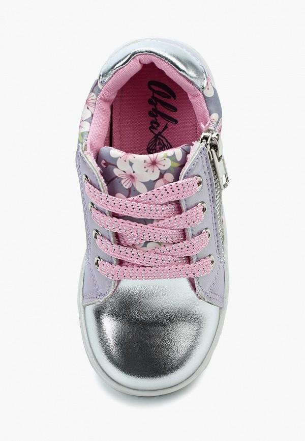 Ботинки для девочки Obba 120811 Фото 4