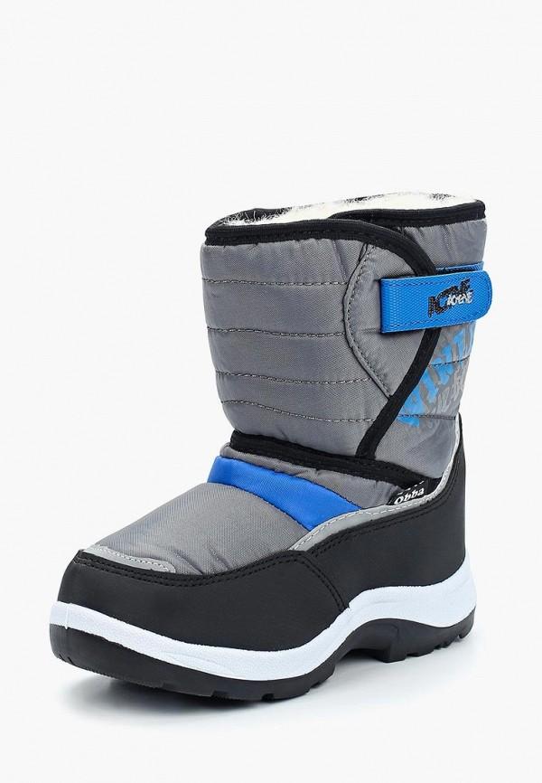 Ботинки Obba Obba OB002AGUVL40 ботинки obba obba ob002abuvl69