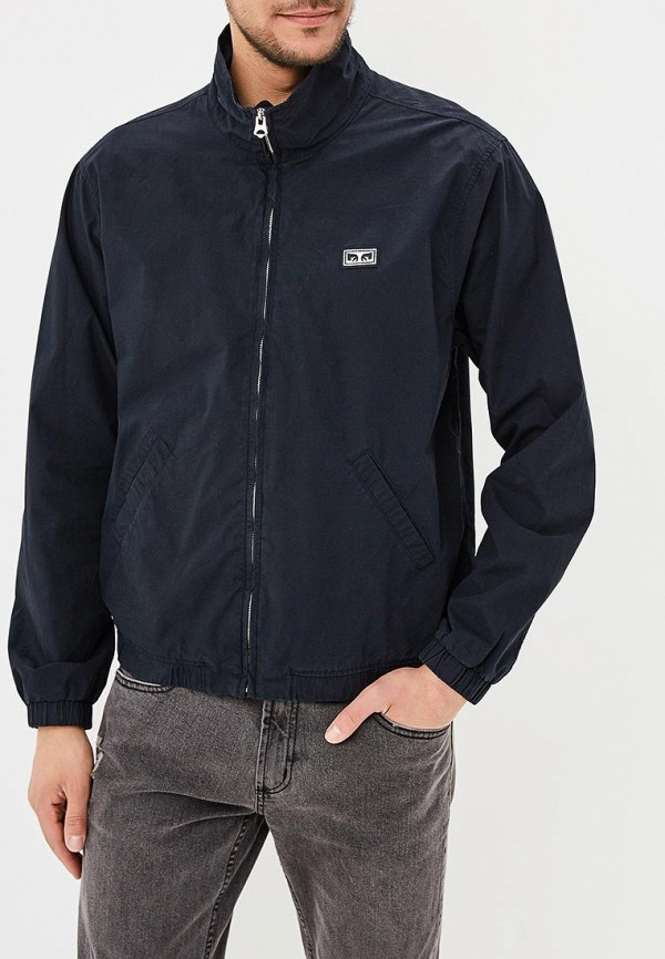 Куртка Obey Obey OB006EMAFIL6 chauvet dj obey 4 dfi 2 4ghz