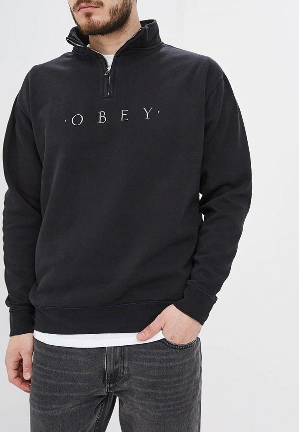 Фото - Олимпийка Obey Obey OB006EMDSCC9 поло obey obey ob006emafkc8