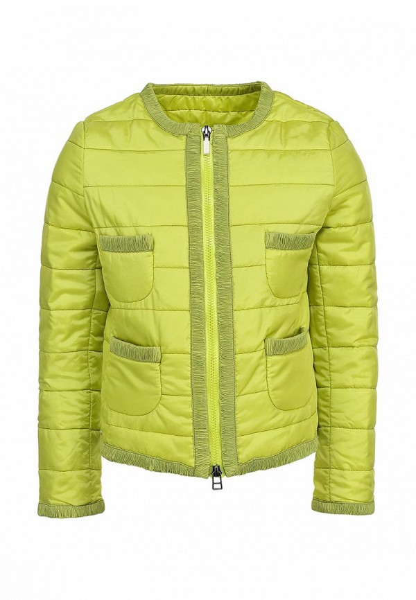купить Куртка утепленная Odri Odri OD001EGCZG43 по цене 3840 рублей
