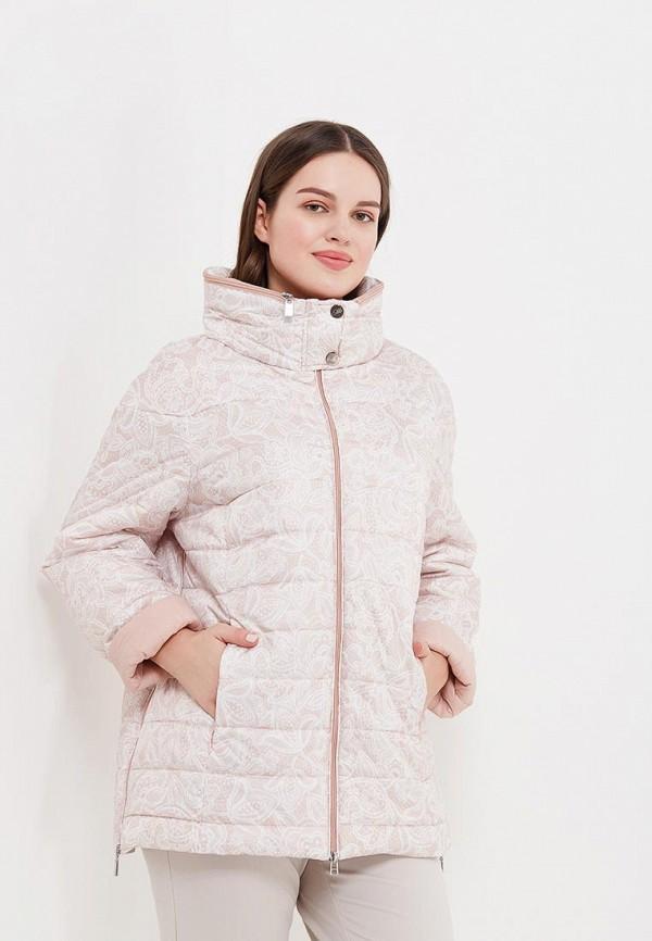 Куртка утепленная Odri Mio Odri Mio OD006EWAQOV0 odri куртка