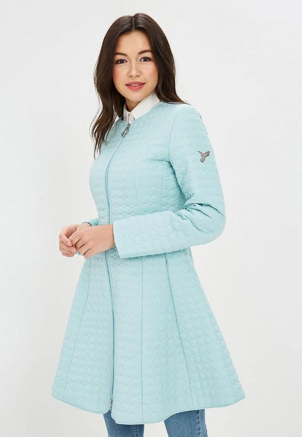 Куртка утепленная Odri Mio Odri Mio OD006EWAQOV8