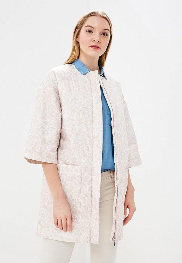 Куртка утепленная Odri Mio Odri Mio OD006EWAQOW3