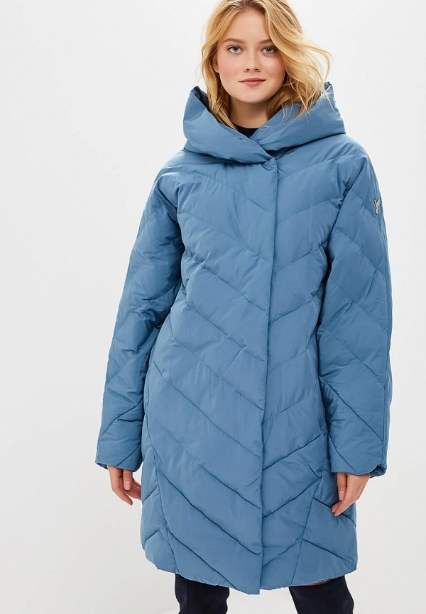 Куртка утепленная Odri Mio Odri Mio OD006EWCSDN6 куртка утепленная odri mio odri mio od006ewrrf50