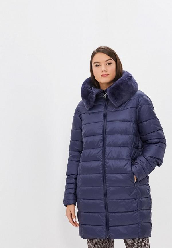 Куртка утепленная Odri Mio Odri Mio OD006EWCSDO5 недорго, оригинальная цена