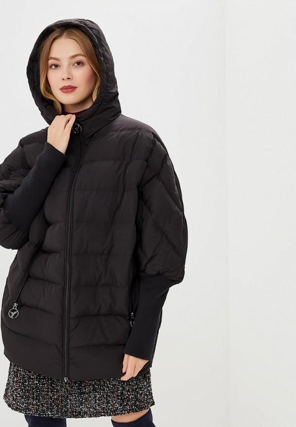Куртка утепленная Odri Mio Odri Mio OD006EWCSDO6