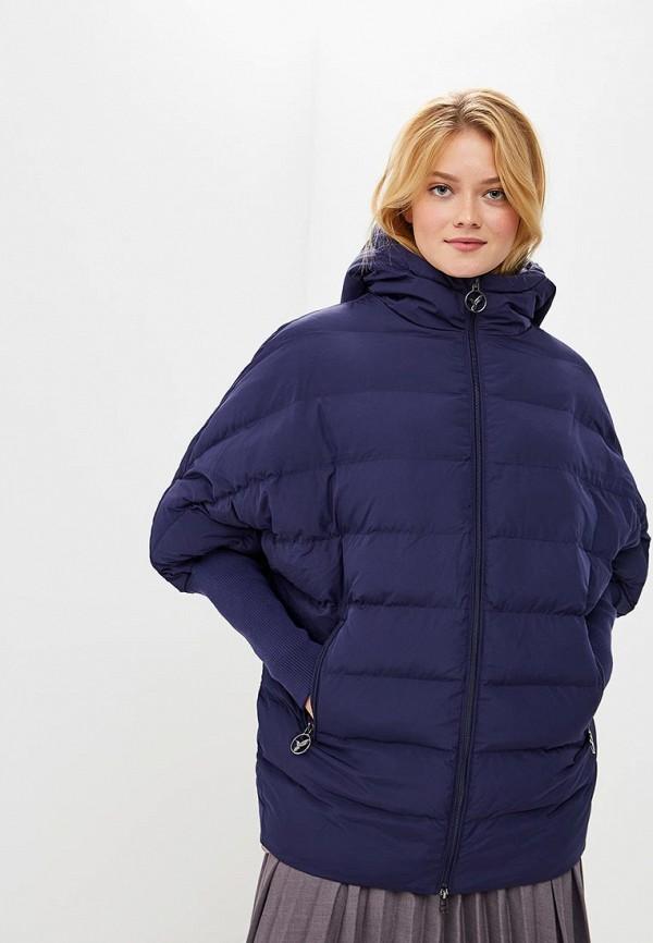 Куртка утепленная Odri Mio Odri Mio OD006EWCSDO8