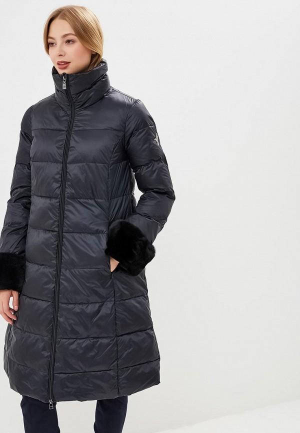 Куртка утепленная Odri Mio Odri Mio OD006EWCSDP0