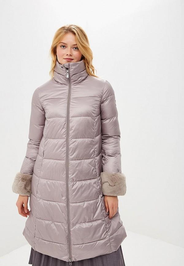 Куртка утепленная Odri Mio Odri Mio OD006EWCSDP1