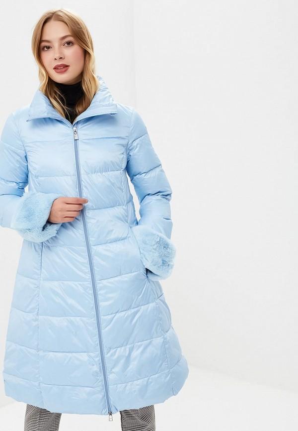 Куртка утепленная Odri Mio Odri Mio OD006EWCSDP3 цены