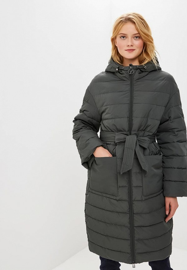 Куртка утепленная Odri Mio Odri Mio OD006EWCSDP8