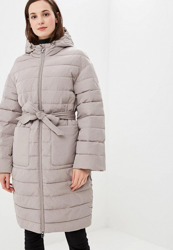 Куртка утепленная Odri Mio Odri Mio OD006EWCSDQ0