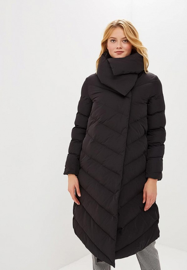 цена Куртка утепленная Odri Mio Odri Mio OD006EWCSDQ3 онлайн в 2017 году