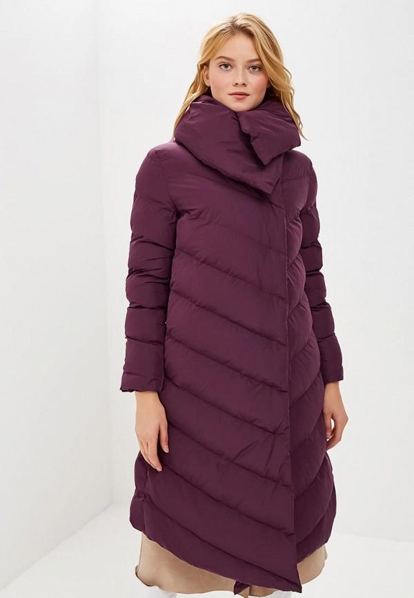 цена Куртка утепленная Odri Mio Odri Mio OD006EWCSDQ4 онлайн в 2017 году