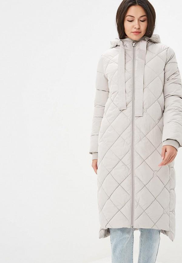 цена Куртка утепленная Odri Mio Odri Mio OD006EWCSDR1 онлайн в 2017 году