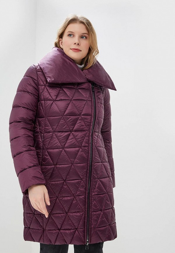 купить Куртка утепленная Odri Mio Odri Mio OD006EWEBNW2 по цене 5910 рублей