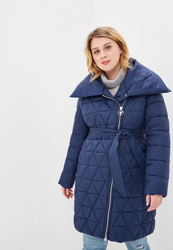цена Куртка утепленная Odri Mio Odri Mio OD006EWEBNW3 онлайн в 2017 году