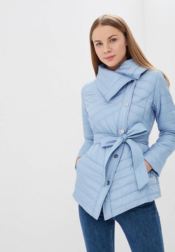 Куртка утепленная Odri Mio Odri Mio OD006EWEPJR8 недорго, оригинальная цена