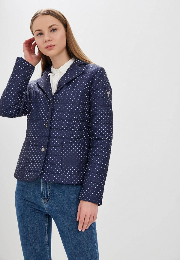 Куртка утепленная Odri Mio Odri Mio OD006EWEPJR9