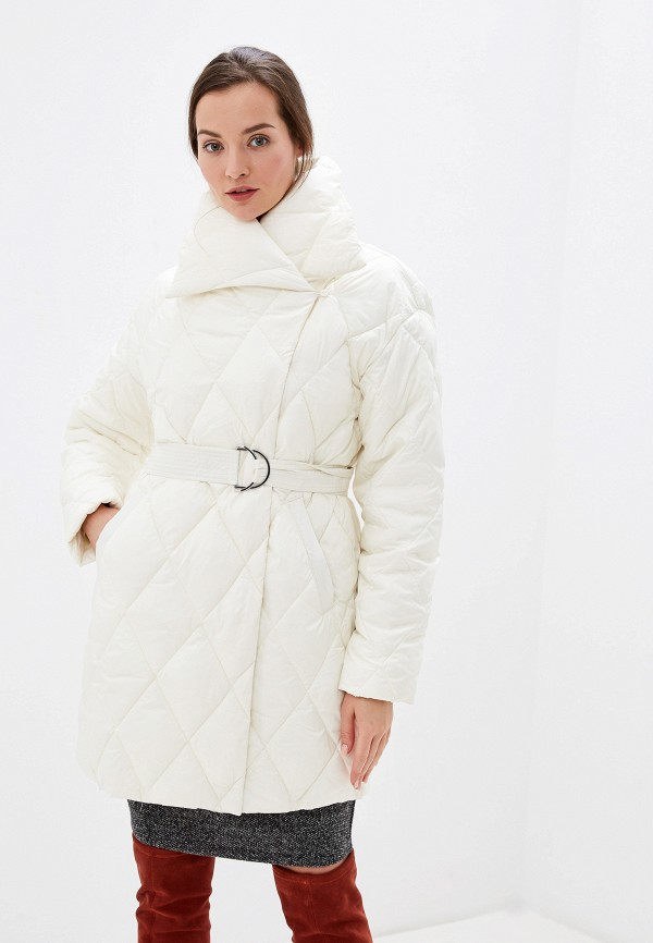 купить Куртка утепленная Odri Mio Odri Mio OD006EWGRQG4 дешево