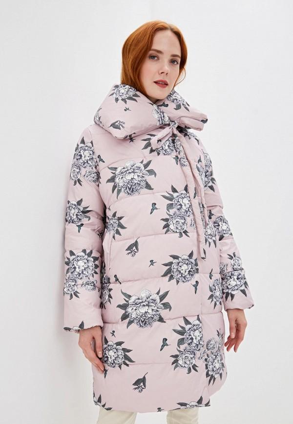 купить Куртка утепленная Odri Mio Odri Mio OD006EWGRQN8 дешево
