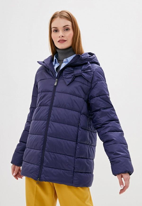 купить Куртка утепленная Odri Mio Odri Mio OD006EWGRQO8 дешево