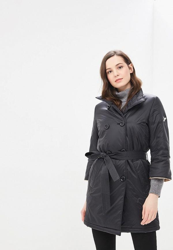 где купить Куртка утепленная Odri Mio Odri Mio OD006EWRRF35 дешево