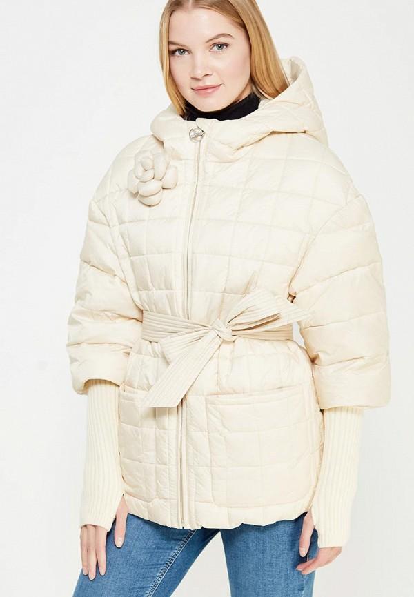 Куртка утепленная Odri Mio Odri Mio OD006EWYSO45 куртка утепленная odri mio odri mio od006ewrrf50