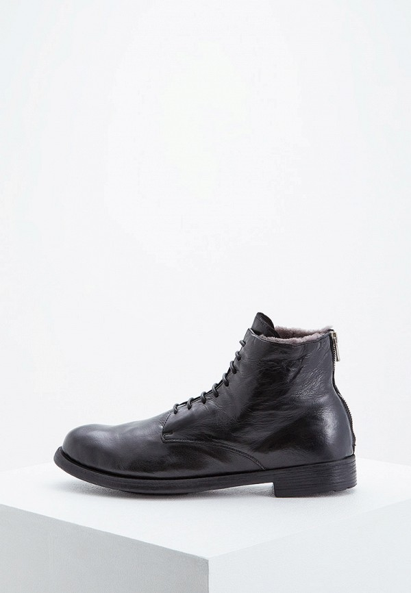 купить Ботинки Officine Creative Officine Creative OF002AMGAUO8 по цене 35300 рублей